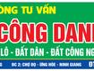 Bán nhà ngõ phố Nguyễn văn linh