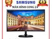 Màn hình Cong Máy tính 24inch Samsung LC24F390FHE