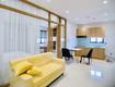 Cho thuê căn hộ Nguyễn Thị minh Khai 35m2 full nội thất