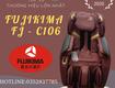 Công dụng vi diệu từ Ghế massage fujikima FJ   C106   FJ C106
