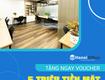 Hanoi Office tặng ngay voucher giảm giá tiền mặt lên đến 5 triệu đồng