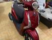 Cần bán xe Yamaha Latte , màu đỏ , đăng kí năm 2021