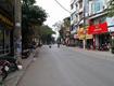Bán nhà mặt phố Hoàng Văn Thái Thanh X 200M, 8M MẶT TIỀN, NHỈNH 50TY.