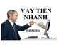 Cho Vay Tiền Nhanh Giai Ngân Ngay