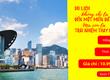 Du lịch Hong Kong giá rẻ