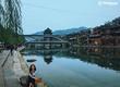 Tour Phượng Hoàng cổ trấn   Trương Gia Giới  bay thẳng từ Hà Nội