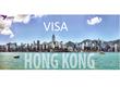 Dịch Vụ VISA HongKong   tỷ lệ đậu  99