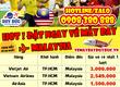 Đặt ngay vé máy bay đi Malaysia xem chung kết AFF CUP