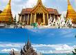 Du lịch Thái Lan 5 ngày 4 đêm đầu năm 2019
