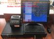 Máy tính tiền trọn bộ giá rẻ cho quán cà phê tại Vũng Tàu
