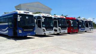 Cần cho thuê xe du lịch tại Đà Nẵng, Huế, Hội An.