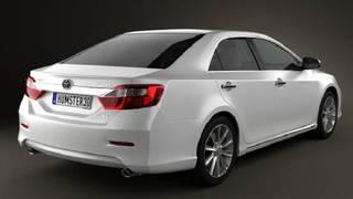 Phân Phôi Toyota CAMRY xuất Mỹ Camry LE Camry SE Camry XLE 2019, xe giao ngay các màu...
