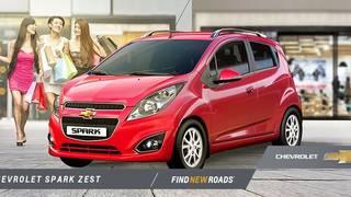 Mua Xe Chevrolet Giá rẻ Bình Dương,Định Chevrolet Nam Thái