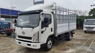 Tổng kho xe tải GM FAW 7,5 tấn và GM FAW 6,2 tấn.