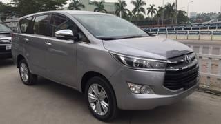Bán xe Toyota Innova 2019 Trả Góp tại Thái Bình
