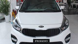 Kia Rondo 2019 thiết kế mới hỗ trợ vay cao