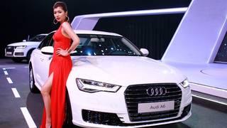Bán Audi A6 nhập khẩu tại Đà Nẵng, Chương trình khuyến mãi lớn, bán xe sang Audi A6...