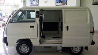 Bán suzuki blind van, suzuki van giá rẻ tại hà nội