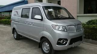 Xe bán tải dongben 5 chỗ chạy giờ cấm tải trọng 495kg