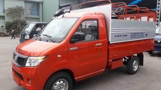 Hưng yên bán xe tải kenbo 990kg đời 2018, giá khuyến mại tháng 9 năm 2018