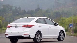 Hyundai Accent 2019 Full Màu Giao Xe Ngay
