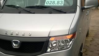 Đại lý cấp 1 xe tải kenbo van hai chỗ Hưng yên, Bán xe tải kenbo 2 chỗ...