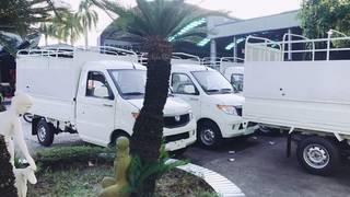 Giá xe tải kenbo 990kg tại Hải phòng