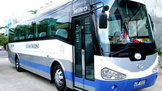 Cần Thanh lý xe 46 CN Samco   Hino