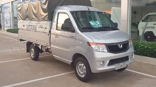 Mua xe ô tô kenbo 990kg trả góp lãi suất ưu đãi tại công ty ô tô Hoàng...