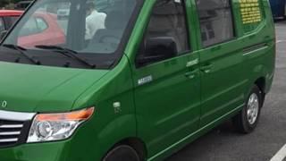 Xe tải van kenbo 5 chỗ hưng yên giá tốt nhất thị trường việt nam