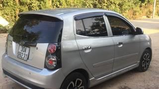 Bán xe Kia Morning bản nhập SLX cao cấp full option