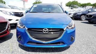 Mazda 2 Hatchback Premium CBU 2019 nhập khẩu Thái Lan quà hấp dẫn, trả góp tối đa, xe...