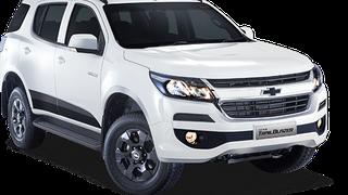 Chevrolet Trailblazer 2019, Giãm Ngay 196 triệu, Duyệt Hồ Sơ Vay Ngân Hàng Nhanh Nhất
