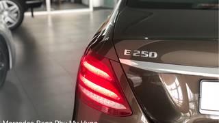 Mercedess Benz  E200
