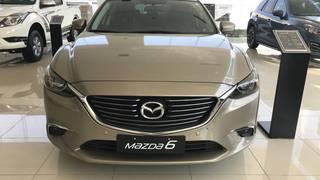 Mazda6   Nhận ưu đãi cực sốt.