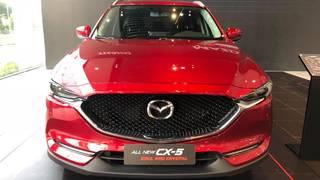Mazda CX 5 All New 2019 Ưu đãi khủng   Hỗ trợ trả góp   Giao...