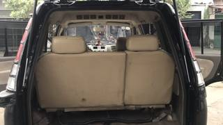 Bán xe Jolie 2006 màu xanh đen, thiết bị định vị GPS, lắp Màn hình DVD Bluetooth đời...