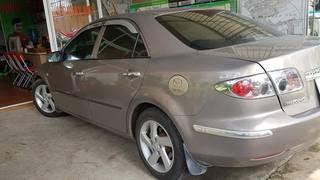 Bán xe Mazda 6 đời 2004