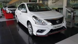 Nissan Sunny 1.5L XV   Q   Series 2019   Giá chỉ còn 518.000.000đ tại...