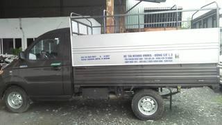 Xe tải nhẹ KENBO đời 2018 giá rẻ