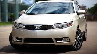 Chuyên cho thuê xe ô tô tự lái từ 5 chỗ đến 7 chỗ
