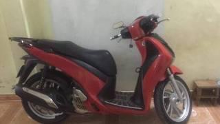 Xe Máy Honda SH 125i Phanh ABS 2019