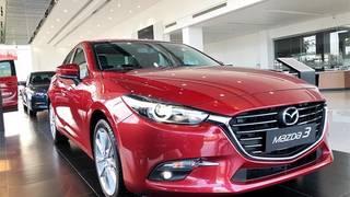 Mazda 3 Chính Hãng Đà Nẵng, Hỗ Trợ Trả Góp, Thủ tục nhanh gọn
