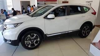 Bán xe Honda CRV 1.5L 2019 Trả góp Bình Dương