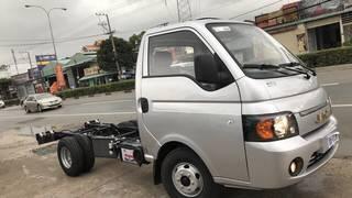 Xe tải Jax X5 990 1250 1490kg trả góp vay cao