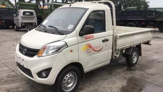 Xe tải Foton Gratour 990 kg