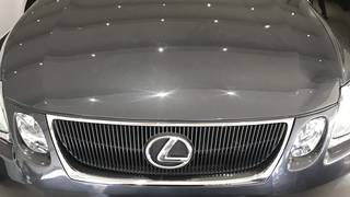 Cần bán xe Lexus GS300 đời 2006 đk 2017, xe nhập khẩu giá tốt