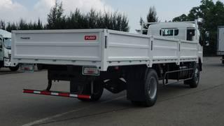 Bán xe MISUBISHI FUSO Canter12.8RL e4 thùng lửng 7,1 tấn