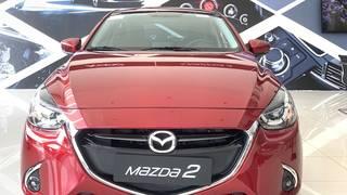 Mazda 2 cao cấp Nhập 2019 Thanh toán 180tr nhận xe Hỗ trợ Hồ Sơ Vay