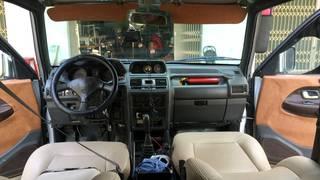 Mitsubishi Pajero số sàn chính chủ